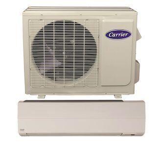 Residential DFS Heat Pump