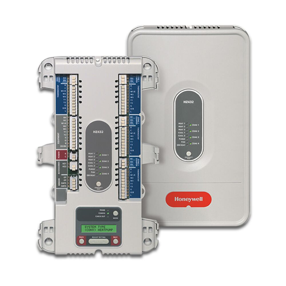 Control Panels & Gateways