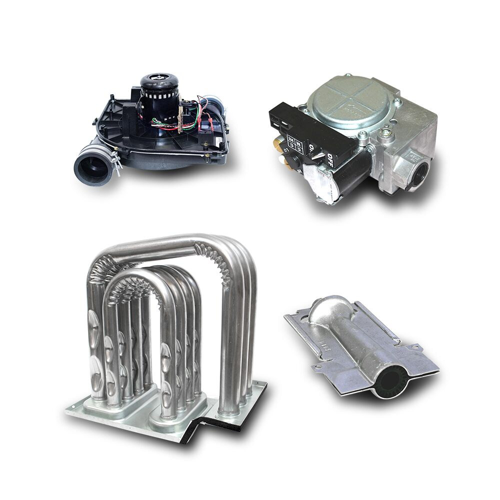 Heating Components