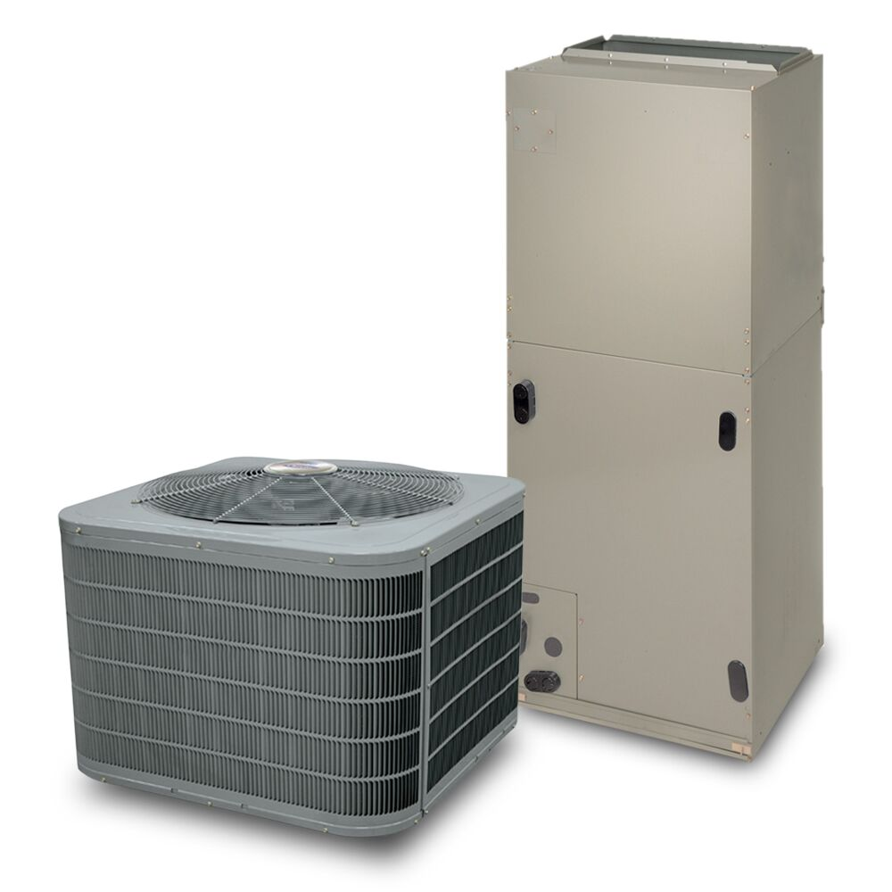 Matched Systems - Heat Pump
