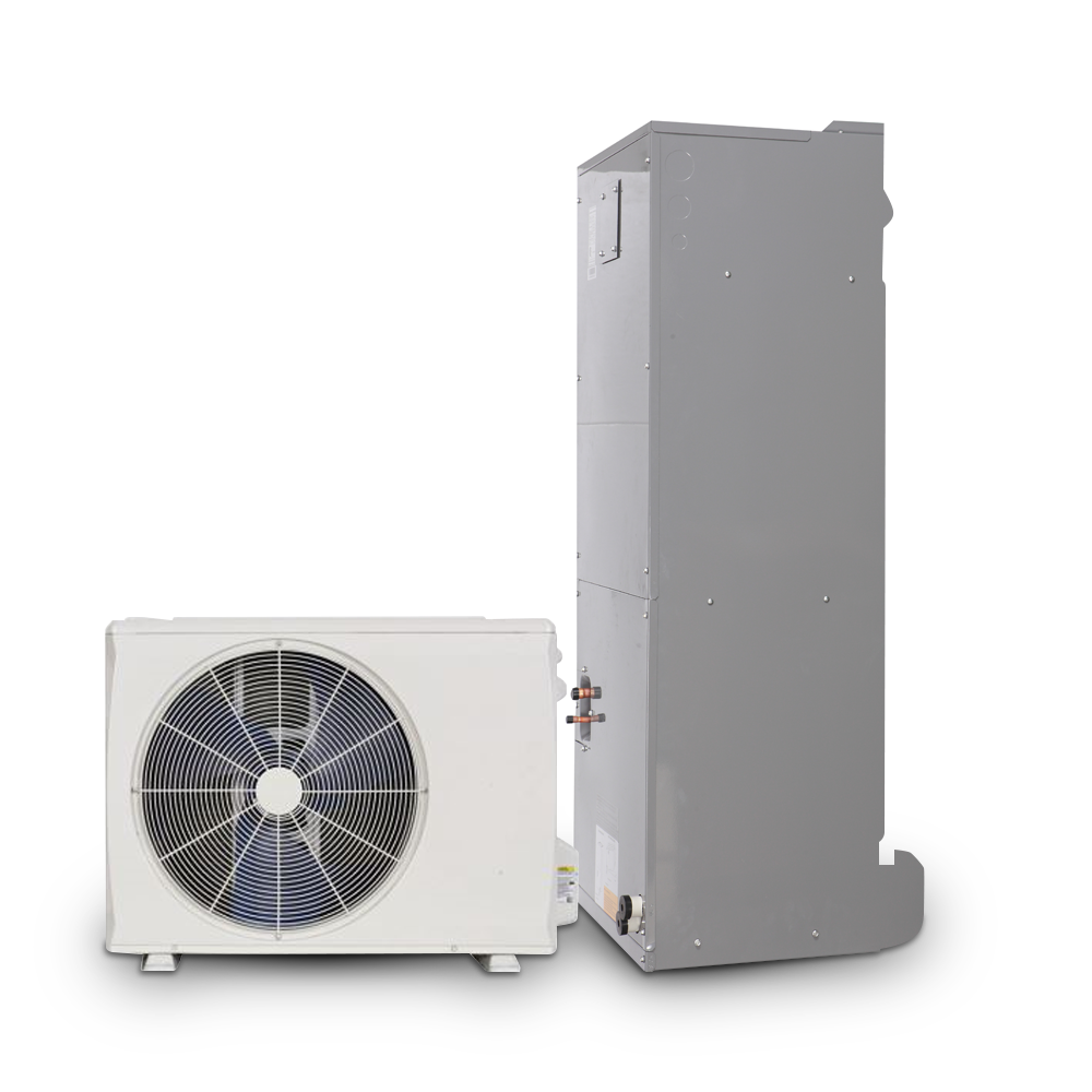 Multi-Position Air Handler Systems