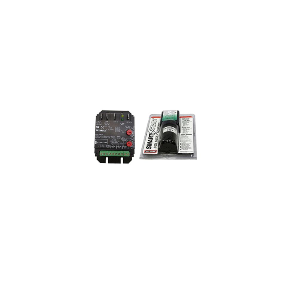Motor Accessories & Modules