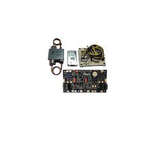 Compressor Modules & Controls