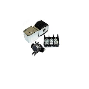 General Electrical Components