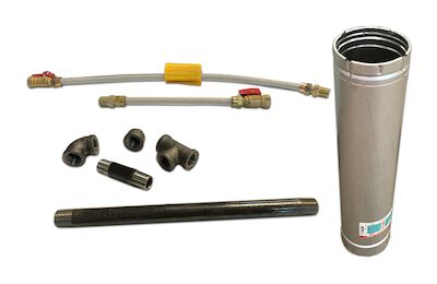 Gas Furnace Accessories