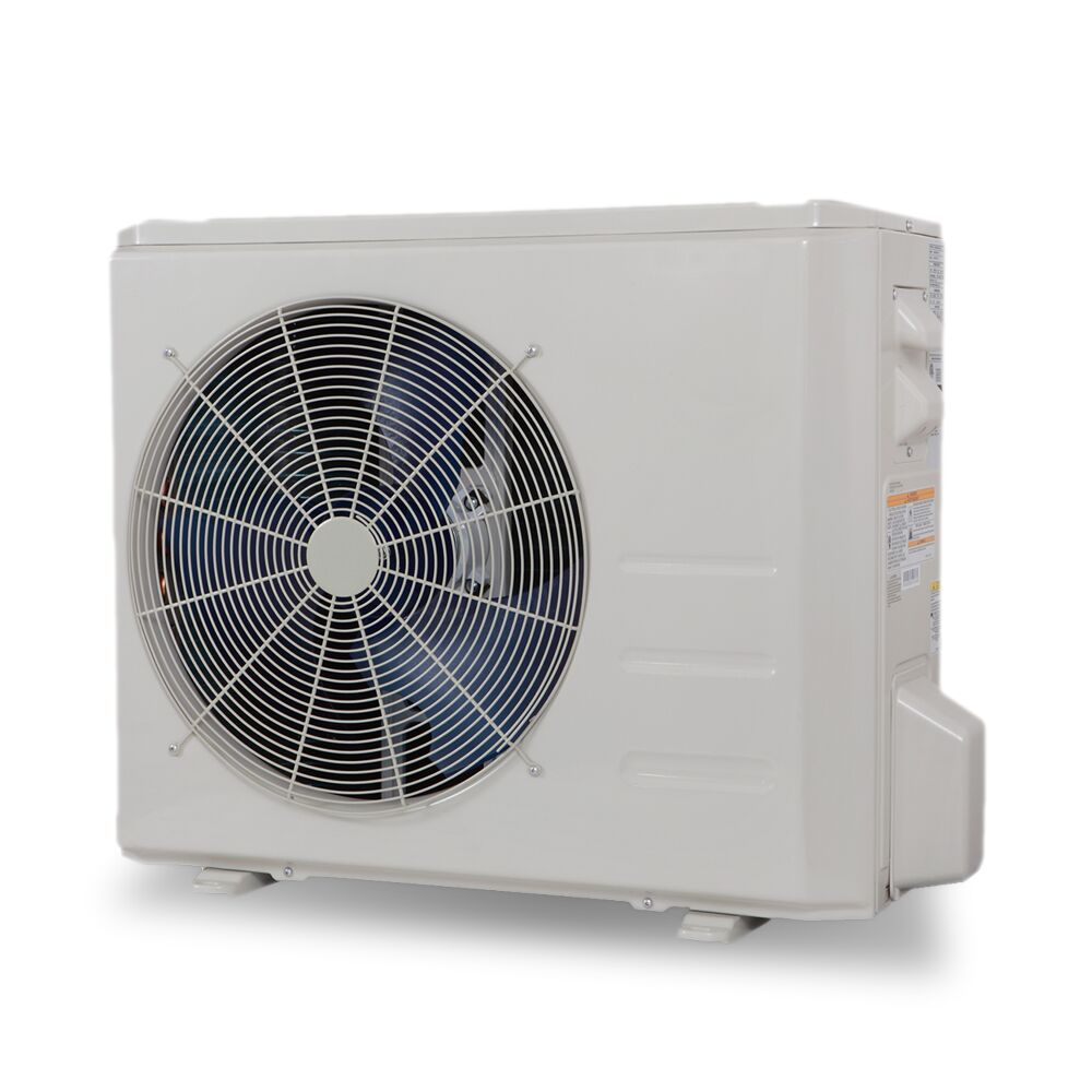 Residential DFS Heat Pump