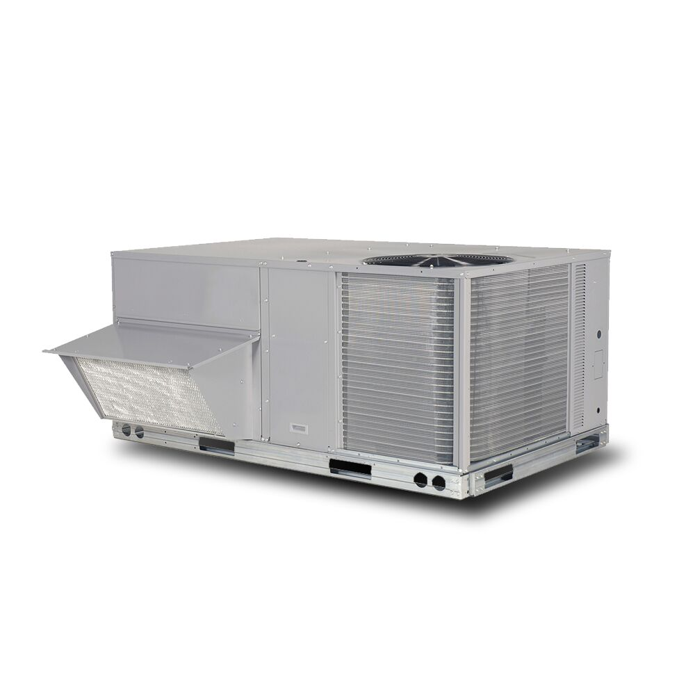 Rooftop Heat Pumps