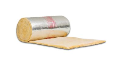 Duct Liner & Duct Wrap