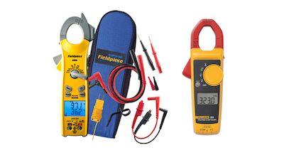 Meters & Accessories
