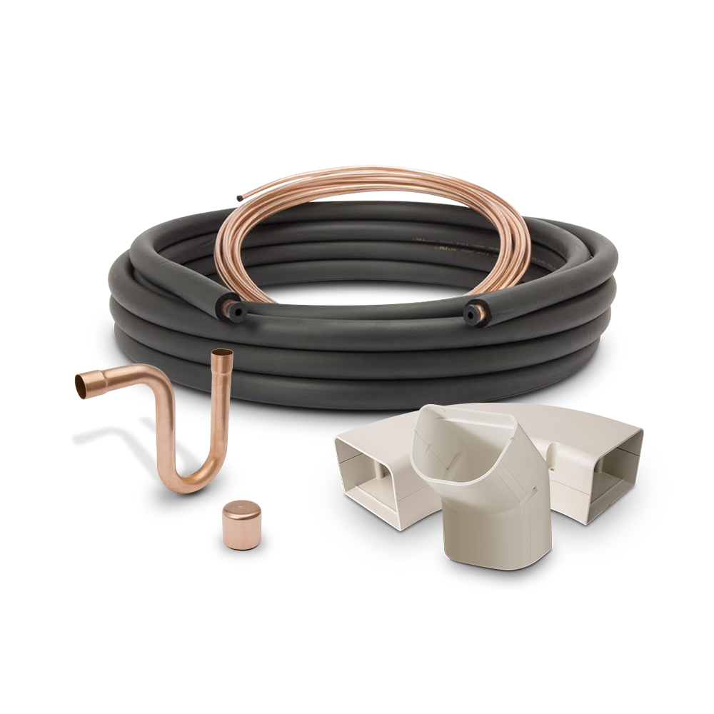 Line Sets, Copper Pipe & Fittings