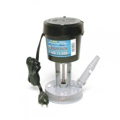 Concentric Cooler Pump 115v 8,500cfm