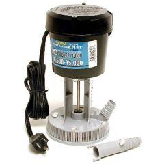 Concentric Cooler Pump 115v 15,000cfm