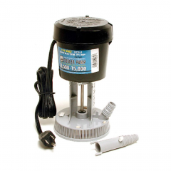 Concentric Cooler Pump 230v 15,000cfm