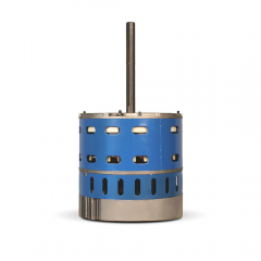 Mars® Azure® Variable Speed Direct Drive Blower Motor (ECM) 1/2-1 HP, 1075 RPM, 120/240 Volts, 5 Speed