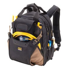 CLC® 44 Pocket Deluxe Tool Backpack