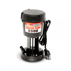 Heavy Duty Concentric Cooler Pump 115v