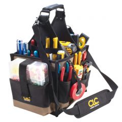 """CLC® 11"""" Electrical & Maintenance Tool Carrier"""
