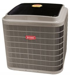 Evolution® 18 SEER, Two Stage, Air Conditioner, 208/1