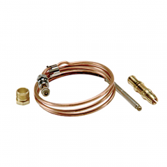 """RobertShaw® Snap-Fit® Thermocouple 18"""" Leads"""