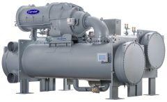 19XRV  AquaEdge® High-Efficiency Semi-Hermetic Centrifugal Chiller