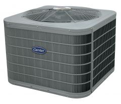 Performance™ 17 SEER, Two Stage, Air Conditioner, 208/1