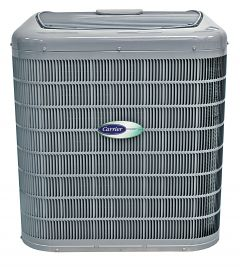 Infinity® 21 SEER, Two Stage, Air Conditioner, 208/1
