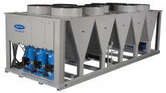 30RAP  AquaSnap® Air-Cooled Liquid Chiller with Puron® Refrigerant (R-410A)