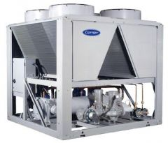 30RB  AquaSnap® 30RB with Greenspeed® Intelligence Air-Cooled Liquid Chiller with Puron® Refrigerant (R-410A)