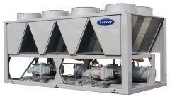 30XA  AquaForce® Air-Cooled Liquid Chiller with R-134a Refrigerant
