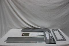 325887-724  Filter Cabinet, 16in