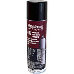 Nashua 357SA Premium Web Spray Adhesive