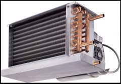 42D  Airstream™ Ducted Fan Coils