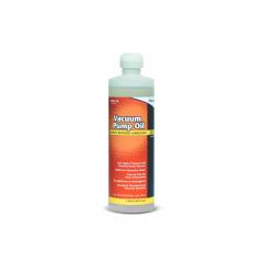 Vacuum Pump Oil Bottle 1pt