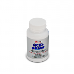 Acid-Away® for Mineral or AB 4oz.