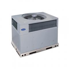 Carrier 14 SEER, Package RTU Gas Heat/Elec Cool, Low NOx, 208/1