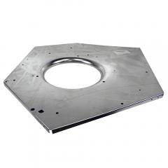 50PQ500604  plate fan side