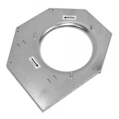 50SS400299  side plate