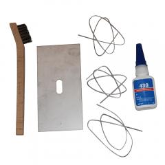 MCHX Coil Repair Kit