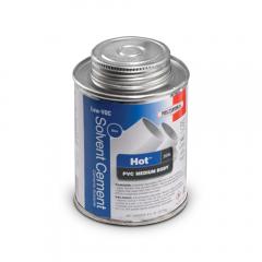 Hot™ 203L PVC Cement 8oz.