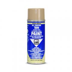 Cooler Spray Paint - Standard Tan/Almond 12oz.