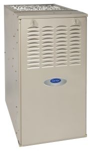 Infinity® Two Stage, 80% AFUE, Low NOx, Variable Speed, Gas Furnace (FER), 115/1