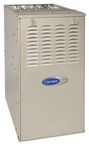 Performance™ Two Stage, 80% AFUE, Low NOx, Variable Speed, Gas Furnace (FER), 115/1