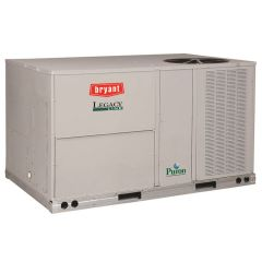 582K  Legacy Single-Packaged Standard Efficiency 14 SEER Gas Heating/Electric Cooling Rooftop Unit with Axion Technology