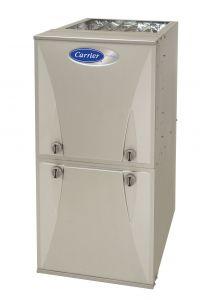 Comfort™ 95 Gas Furnace (FER)