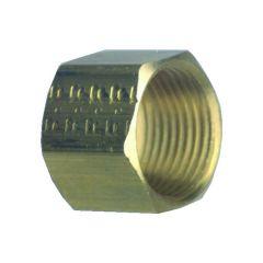 61-6  comp. nut 61 38