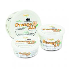 ClenAir™ Odor Neutralizer 1/2lb Tub - Orange