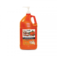 ClenHands Orange Crush™ with Pumice Hand Cleaner 1gal