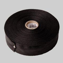 """DiversiTech® Duct Strap - 1-3/4"""" x 100 Yards, Black"""