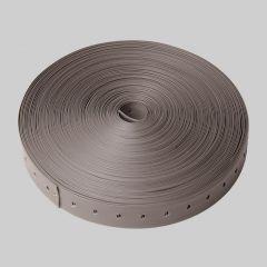 "DiversiTech® Plastic Hanger Strap, 3/4"" x 100ft. Roll"