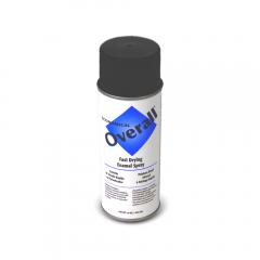 Spray Paint - Gloss Black - 10 oz.